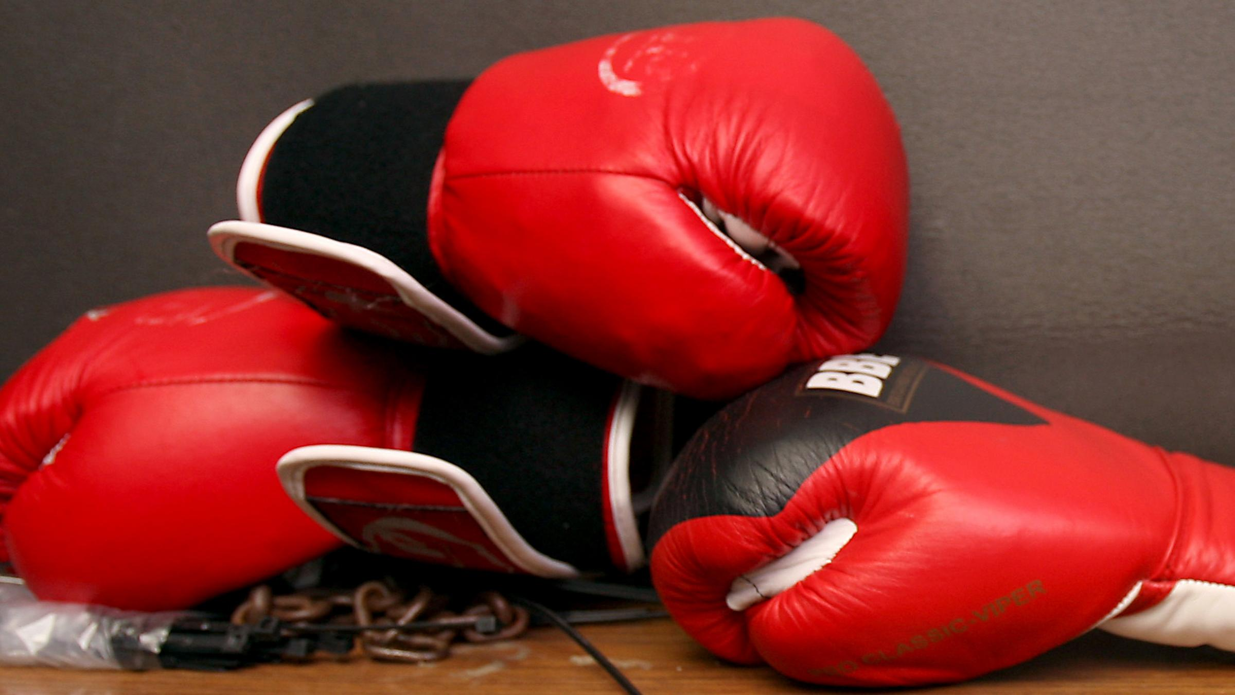 Boxer Hague dies two days after knockout loss